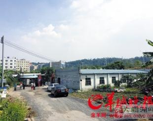 深圳最便宜的厂房打破记录,每月租金每平方米仅有2毛钱!