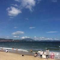 突然想去看海,分享一次去深圳玫瑰海岸的游记
