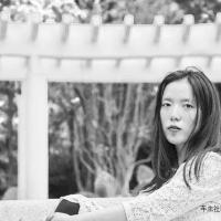 深圳园博园中让我眷恋的那一份浪漫爱恋
