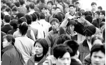 深圳1000万流动人口背后的困惑