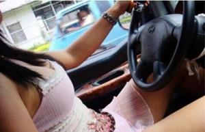 驾驶技术提高秘诀,快速成为驾驶老手!
