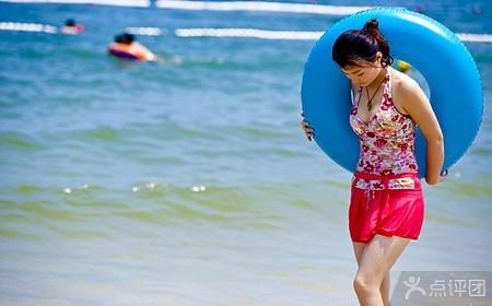 小梅沙泳装诶女