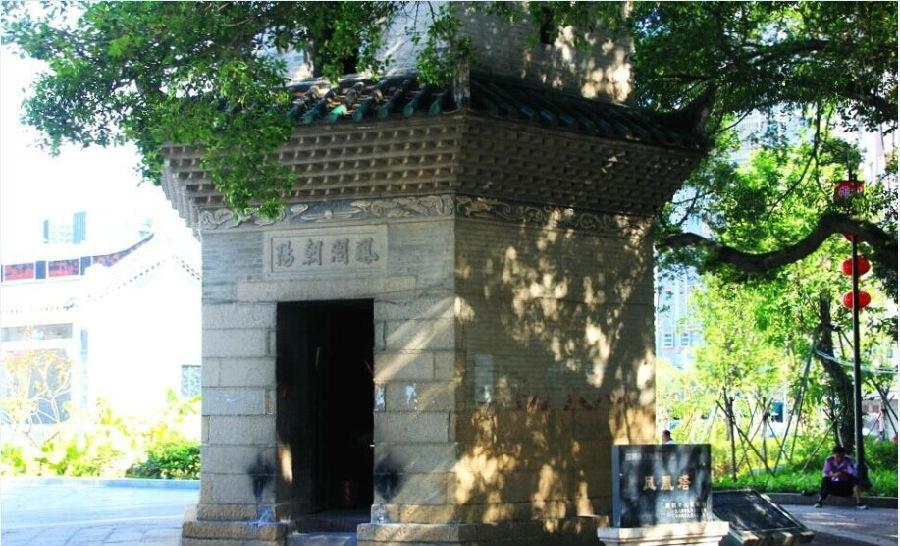 除了爬山,来深圳宝安凤凰山还有其他好玩的哦!